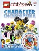 Cover-Bild zu LEGO Minifigures: Character Encyclopedia von Lipkowitz, Daniel