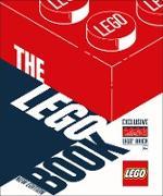 Cover-Bild zu The LEGO Book, New Edition von Lipkowitz, Daniel
