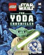 Cover-Bild zu LEGO Star Wars: The Yoda Chronicles von Lipkowitz, Daniel