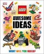Cover-Bild zu LEGO® Awesome Ideas von Lipkowitz, Daniel