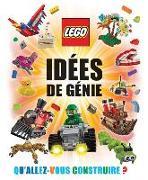 Cover-Bild zu Lego?: Id?es de G?nie von Lipkowitz, Daniel