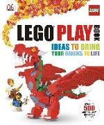 Cover-Bild zu LEGO Play Book von Lipkowitz, Daniel
