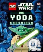 Cover-Bild zu LEGO Star Wars Die Yoda-Chroniken von Lipkowitz, Daniel