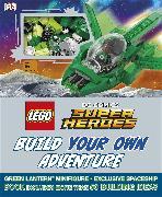 Cover-Bild zu LEGO DC Comics Super Heroes Build Your Own Adventure von DK