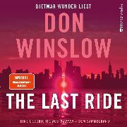 """Cover-Bild zu Winslow, Don: The Last Ride. Eine Geschichte aus """"Broken"""" - dem Sammelband (ungekürzt) (Audio Download)"""