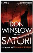 Cover-Bild zu Winslow, Don: Satori