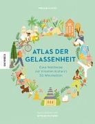 Cover-Bild zu Atlas der Gelassenheit von Hayes, Megan