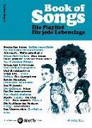 Cover-Bild zu Book of Songs. Die Playlist für jede Lebenslage. Die wahren Geschichten hinter den 500 ultimativen Hits der Popmusik von Boyd, Colm