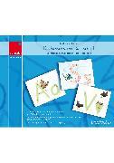 Cover-Bild zu Buchstabenkarten: Deutschschweizer Basisschrift von Mock, Bruno