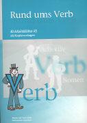 Cover-Bild zu Rund ums Verb. Kopiervorlagen von Naef, Anja