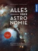 Cover-Bild zu Emmerich, Mark: Alles über Astronomie