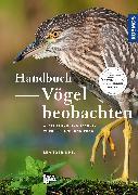 Cover-Bild zu Khil, Leander: Handbuch Vögel beobachten