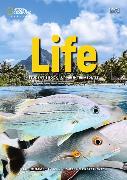 Cover-Bild zu Life Upper-Intermediate with App Code von Dummett, Paul