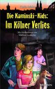 Cover-Bild zu Meier, Carlo: Im Kölner Verlies