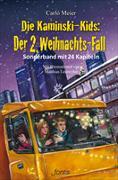 Cover-Bild zu Meier, Carlo: Der 2. Weihnachts-Fall (Sonderband mit 24 Kapiteln)