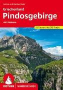 Cover-Bild zu Meier, Markus: Griechenland - Pindosgebirge