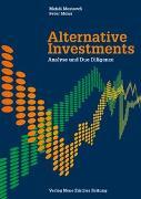 Cover-Bild zu Mostowfi, Mehdi: Alternative Investments