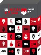 Cover-Bild zu Wilkes, Johannes: Unnützes Wissen Franken