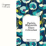 Cover-Bild zu Highsmith, Patricia: Elsies Lebenslust (Audio Download)