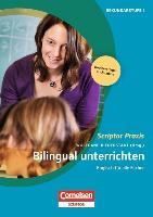 Cover-Bild zu Bilingual unterrichten von Biederstädt, Wolfgang (Hrsg.)