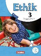 Cover-Bild zu Ethik 3. Schuljahr. Grundschule. Schülerbuch. BY von Balasch, Udo
