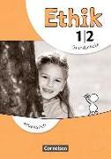 Cover-Bild zu Ethik 1./2. Schuljahr. Arbeitsheft von Balasch, Udo