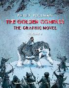 Cover-Bild zu The Golden Compass Graphic Novel, Volume 2 von Pullman, Philip