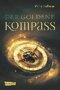 Cover-Bild zu His Dark Materials, Band 1: Der Goldene Kompass von Pullman, Philip