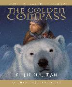 Cover-Bild zu His Dark Materials: The Golden Compass (Book 1) von Pullman, Philip