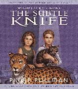 Cover-Bild zu His Dark Materials: The Subtle Knife (Book 2) von Pullman, Philip