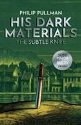 Cover-Bild zu The Subtle Knife von Pullman, Philip