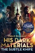 Cover-Bild zu The Subtle Knife: His Dark Materials 2 (eBook) von Pullman, Philip
