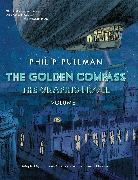 Cover-Bild zu The Golden Compass Graphic Novel, Volume 1 von Pullman, Philip