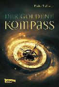 Cover-Bild zu His Dark Materials 1: Der Goldene Kompass (eBook) von Pullman, Philip