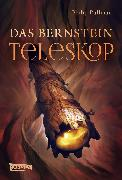 Cover-Bild zu His Dark Materials 3: Das Bernstein-Teleskop (eBook) von Pullman, Philip