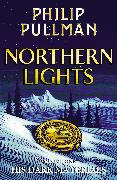 Cover-Bild zu Northern Lights: His Dark Materials 1 (eBook) von Pullman, Philip