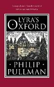 Cover-Bild zu Lyra's Oxford (eBook) von Pullman, Philip
