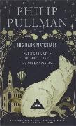 Cover-Bild zu His Dark Materials von Pullman, Philip