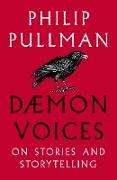 Cover-Bild zu Daemon Voices (eBook) von Pullman, Philip