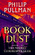 Cover-Bild zu The Secret Commonwealth: The Book of Dust Volume Two von Pullman, Philip