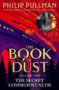 Cover-Bild zu The Secret Commonwealth: The Book of Dust Volume Two (eBook) von Pullman, Philip