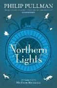 Cover-Bild zu Northern Lights von Pullman, Philip