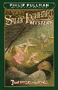Cover-Bild zu The Tiger in the Well: A Sally Lockhart Mystery (eBook) von Pullman, Philip