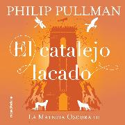 Cover-Bild zu El catalejo lacado (Audio Download) von Pullman, Philip