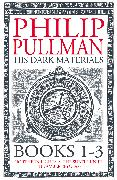Cover-Bild zu His Dark Materials: The Complete Collection (eBook) von Pullman, Philip