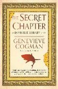 Cover-Bild zu Cogman, Genevieve: The Secret Chapter