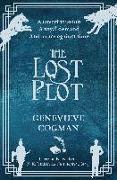 Cover-Bild zu Cogman, Genevieve: The Lost Plot