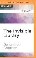 Cover-Bild zu Cogman, Genevieve: The Invisible Library