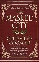 Cover-Bild zu Cogman, Genevieve: MASKED CITY -LP
