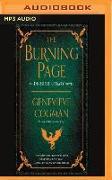 Cover-Bild zu Cogman, Genevieve: BURNING PAGE M